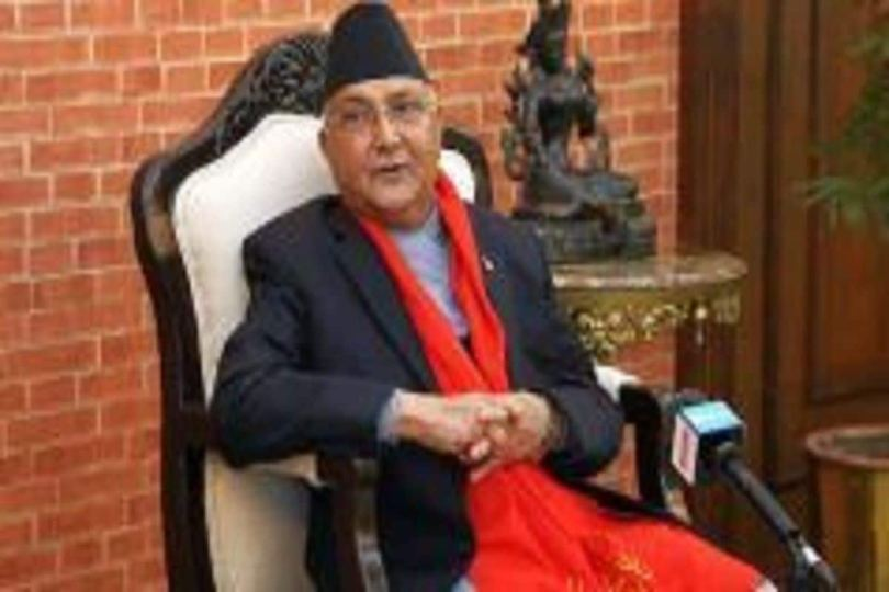 Nepal's Ruling Party Seeks PM Oli's Resignation, Cites 'Failure in Handling Various Issues' 1