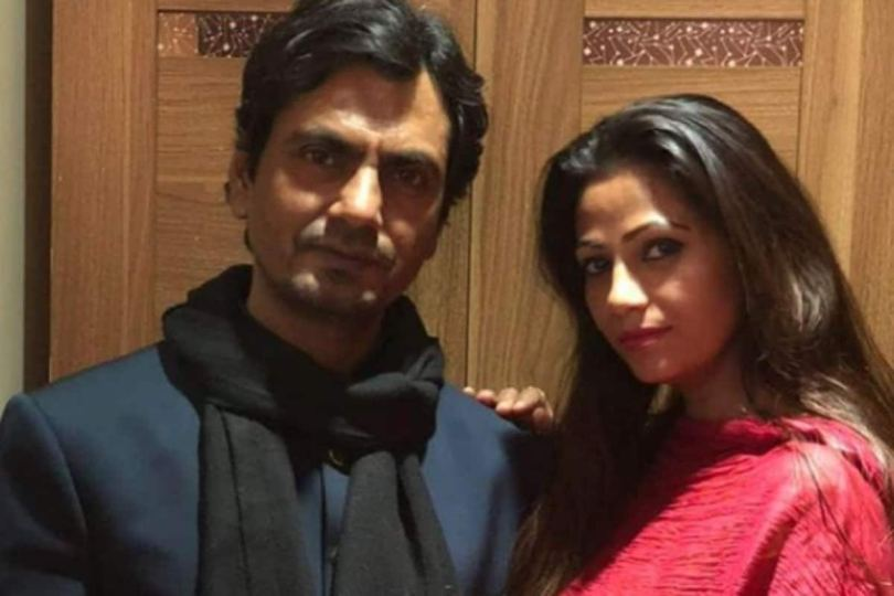Aaliya Siddiqui Records Phone Call With Nawazuddin Siddiqui, Actor Reveals 'No Defamation Case Was Filed, Thinking About it' 1