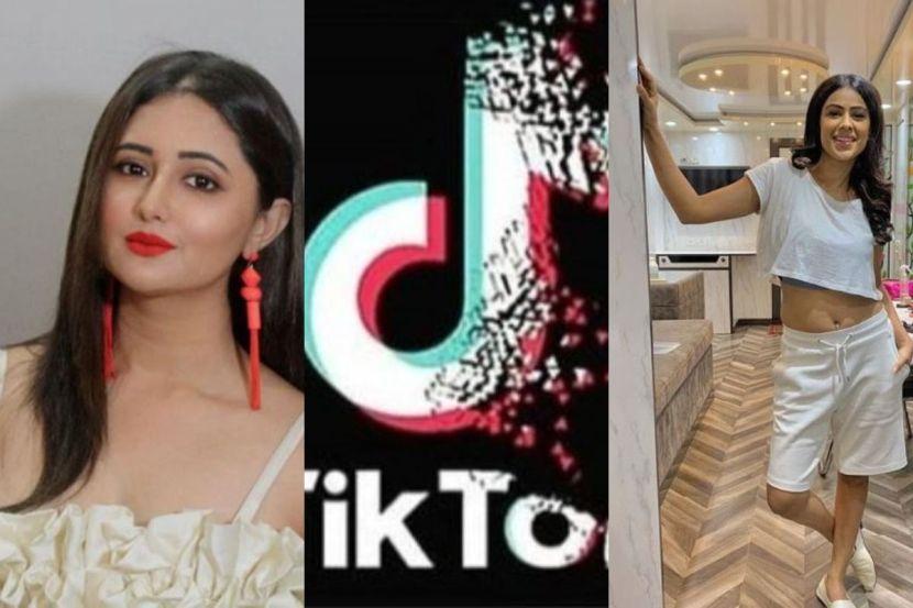 TikTok Ban in India: From Rashami Desai to Kamya Punjabi, TV Celebs Applaud Government Move to Ban Chinese Apps 2