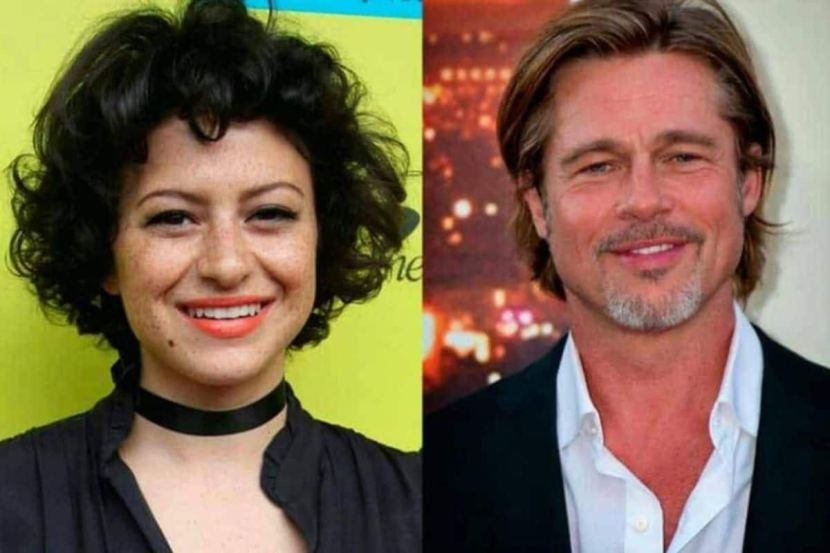 We're Not Dating! Alia Shawkat Breaks Silence on Dating Rumours With Brad Pitt, Says 'Media Attention Has Been Uncontrollable' 2