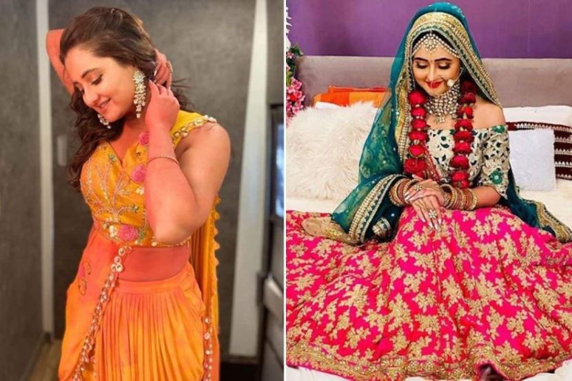 Rashami Desai Opens Up on Resuming Naagin 4 Shoot Post Lockdown, Says 'My Part is Very Less, But Meaningful' 2