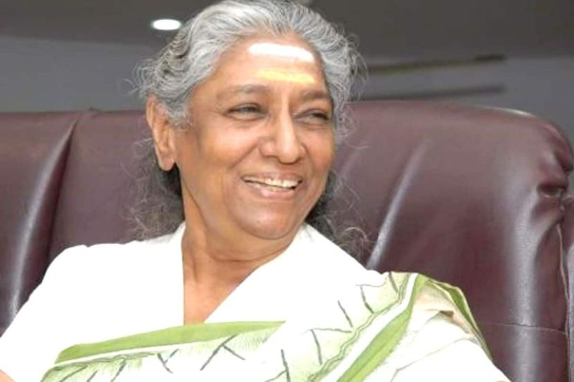 S Janaki Death Hoax: Legendary Singer's Son Reveals She's Fine And Recovering From Surgery 2