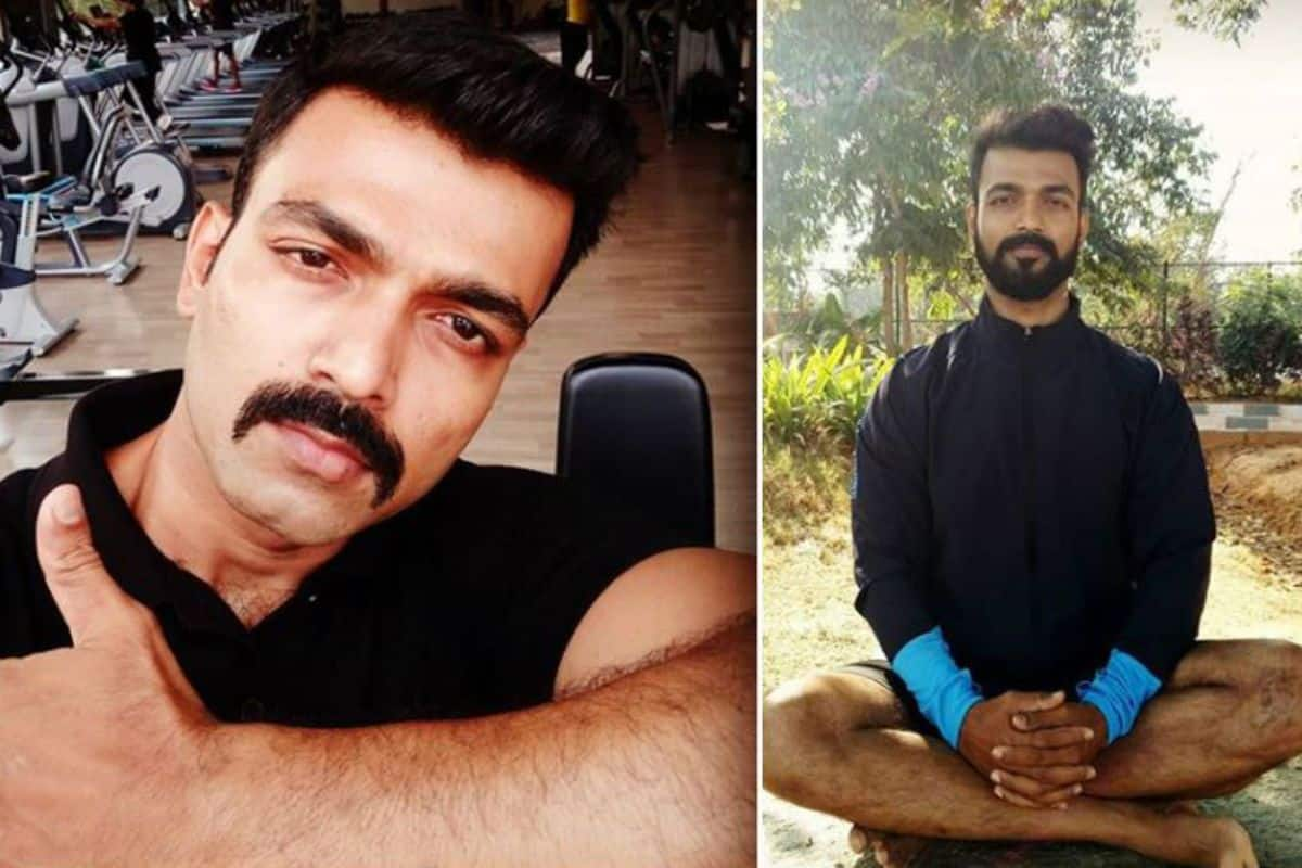 Kannada TV actor Sushil Gowda Commits Suicide in Karnataka's Mandya 11