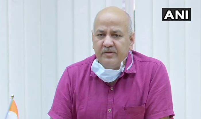 No Chance Of Schools Resuming Soon: Delhi Deputy CM Manish Sisodia