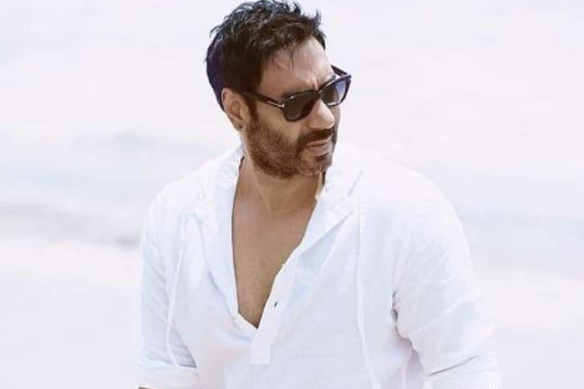 Ajay Devgn Team Issues Statement on Rumours of Him Being Part of Delhi Brawl