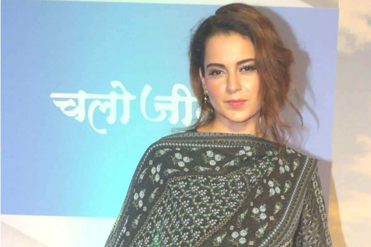 Kangana Ranaut Hints at Joining Politics in Latest Tweet After Facing Multiple Legal Cases Together