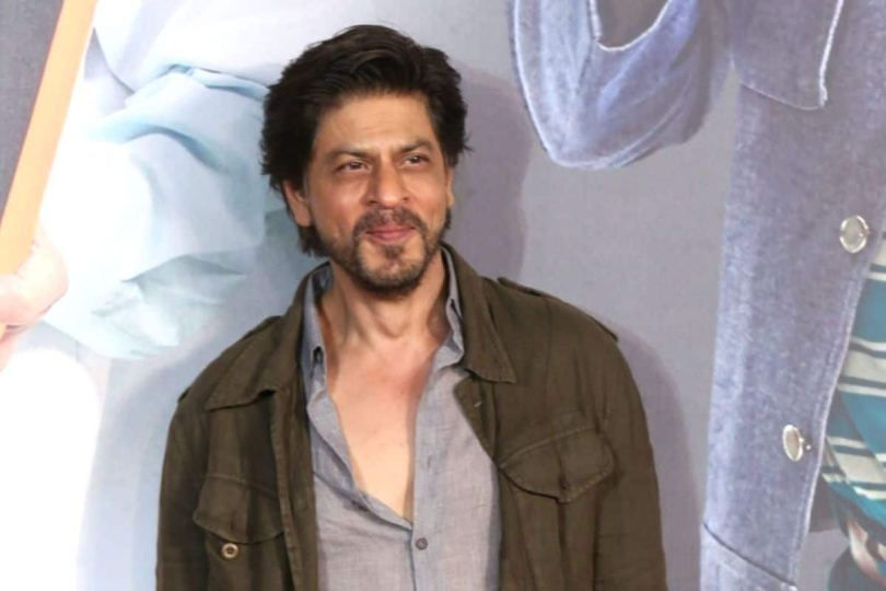 Shah Rukh Khan's Hilarious Reply to Fan Who Asked Curiously About His Underwear Colour