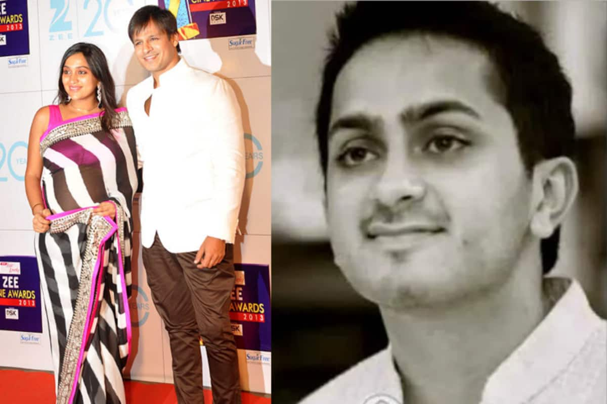 Vivek Oberoi's Brother-in-Law Aditya Alva Arrested in Sandalwood Drug Case