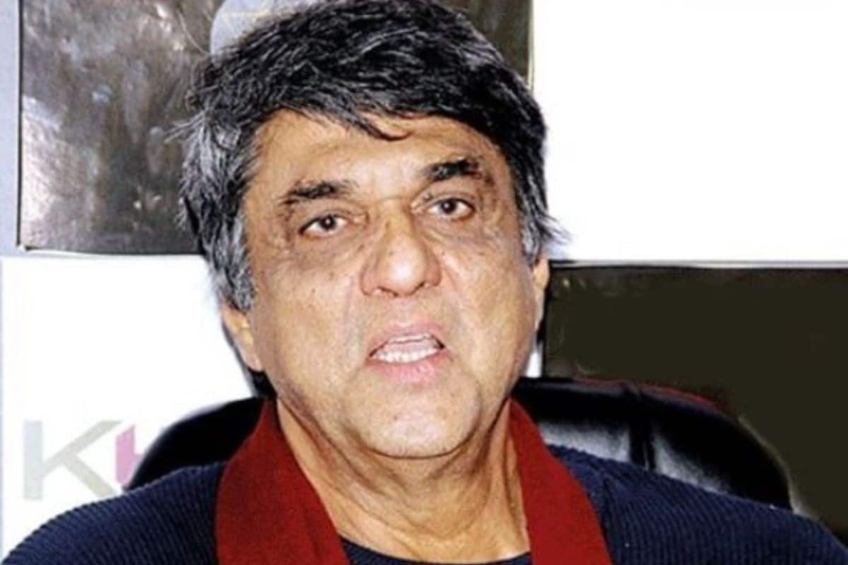 Mukesh Khanna Quashes Death Rumours, Says