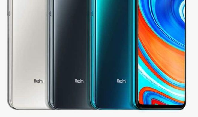Redmi 9 Power Launched in India Just at Rs 10999