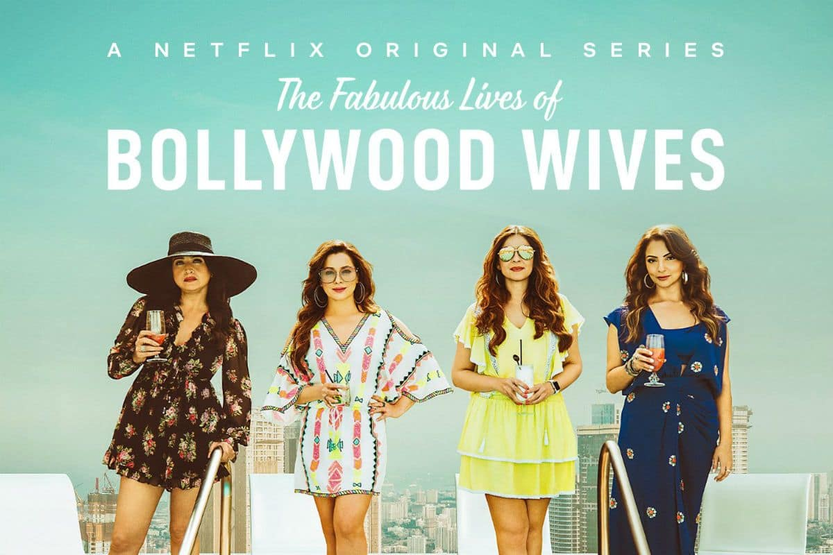 Fabulous Lives of Bollywood Wives Full HD Available For Free Download Online on Tamilrockers And Other Torrent Sites