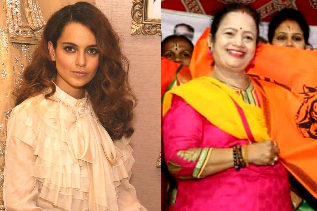 BMC Mayor Calls Kangana Ranaut '2 Takke Ke Log' While Reacting to HC's Judgment in Property Demolition Case