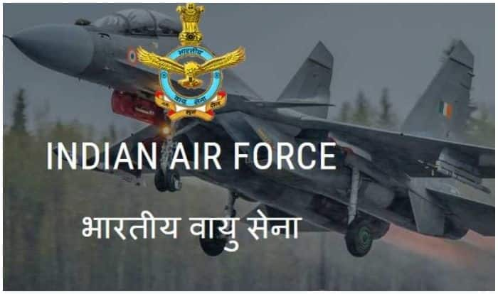 Notification OUT @indianairforce.nic.in, Apply For 1,524 Group C Civilian Posts