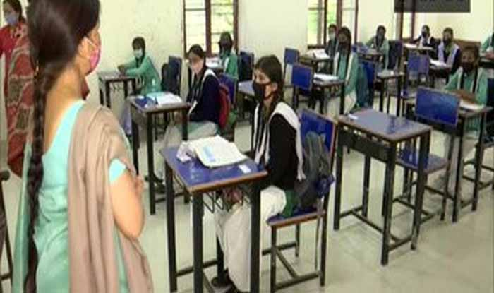 Andhra Intermediate Board to Implement 1:40 Teacher-Student Ratio From Next Academic Year
