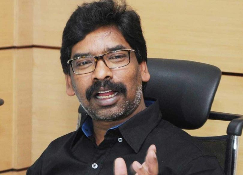 Jharkhand CM Against Holding Class 12 Board Exams Amid COVID-19 Surge