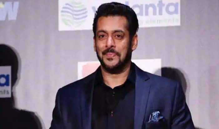 Salman Khan Receives First Dose of COVID-19 Vaccine In Mumbai
