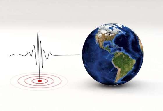 The earthquake shakes parts of Delhi-NCR