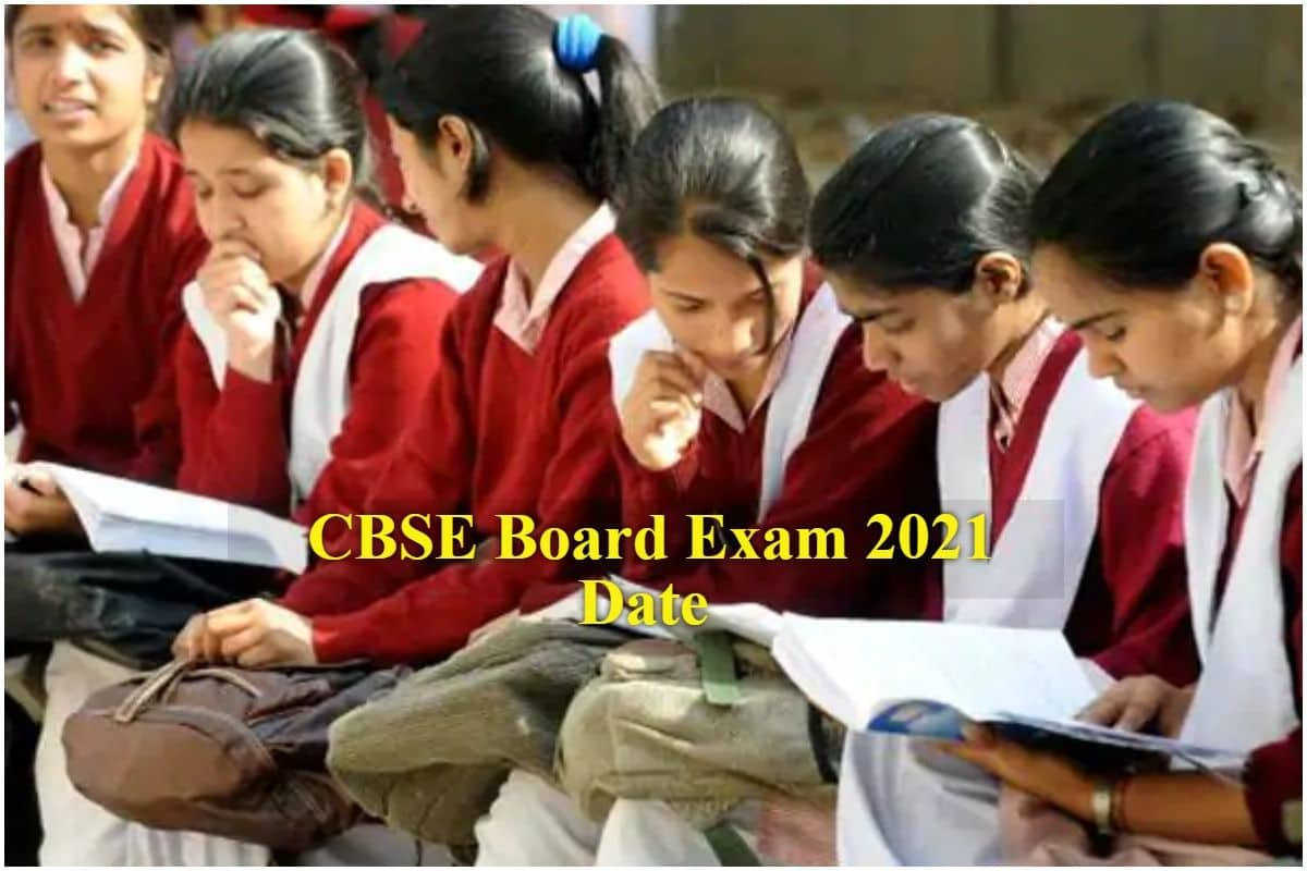 CBSE, Education Ministry Likely to Reconsider Board Exam Dates Amid Rising COVID Cases, Say Reports