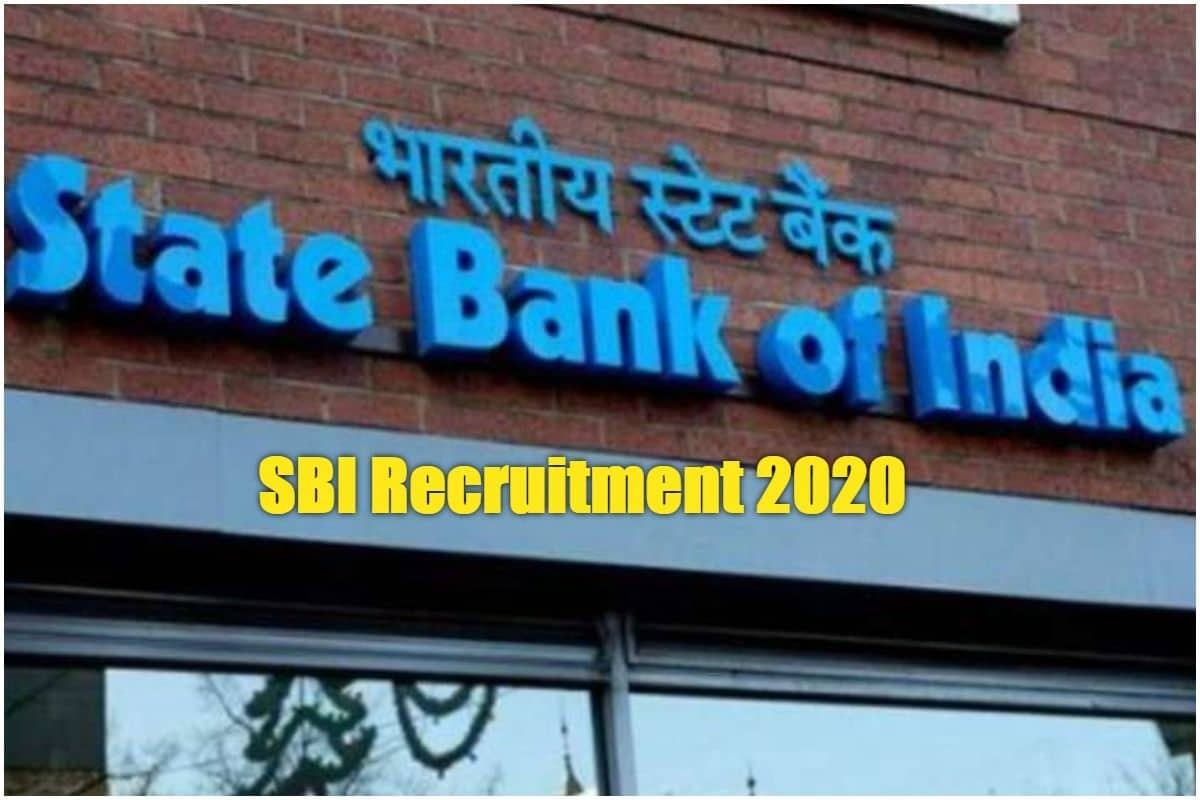 SBI Clerk Mains 2020 Results Declared at sbi.co.in