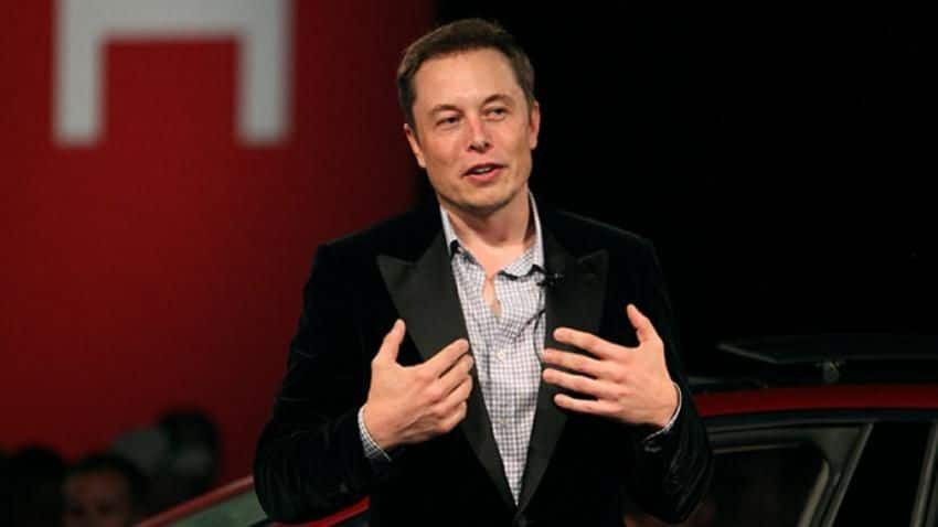 'Tesla Not Just a Car Maker….' What Elon Musk Wants People to Think in The Long Term