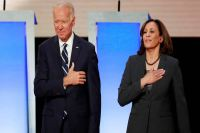 Joe Biden to Take Oath as 46th US President Today Amid Tight Security, Donald Trump to Skip Inauguration