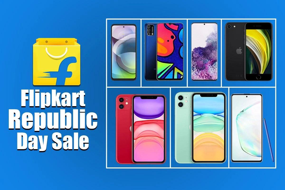 Best Online Deals, Discounts on iPhone XR, Samsung Galaxy S20, Motorola One Fusion Plus