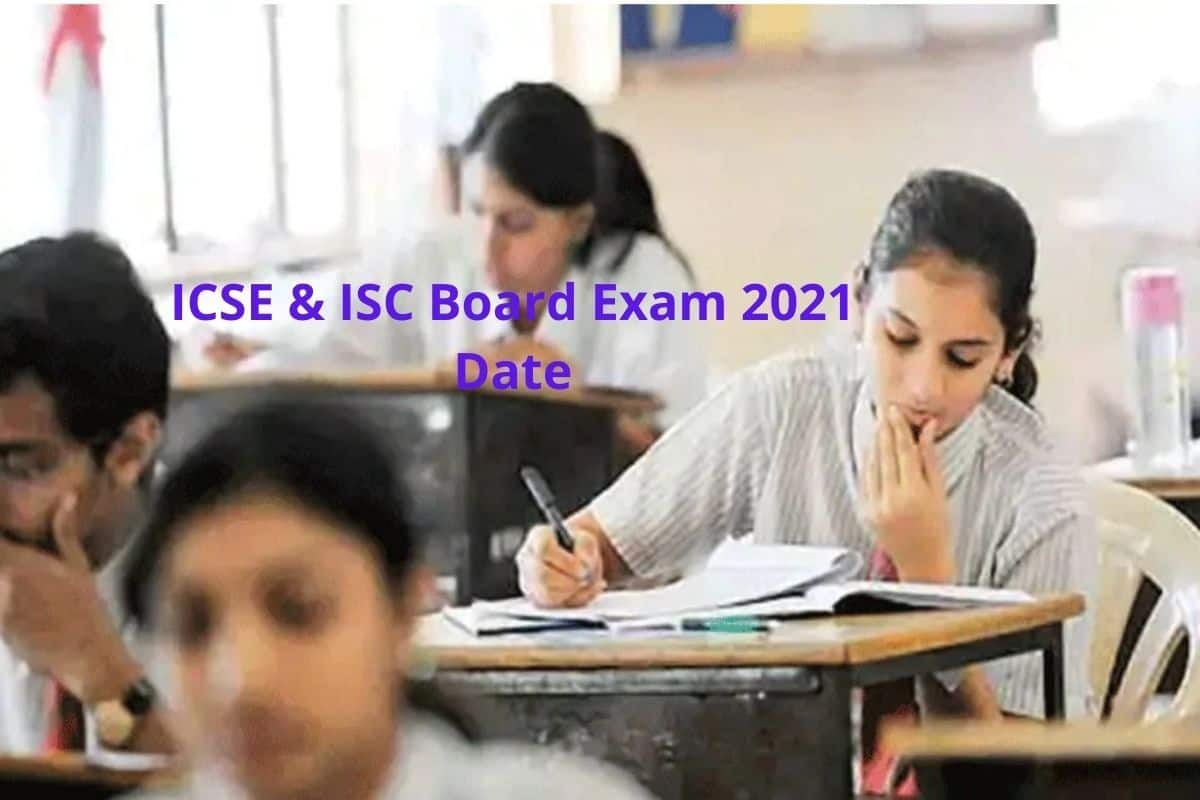 Check Class 10th ICSE, 12th ISC Official Timetable Here