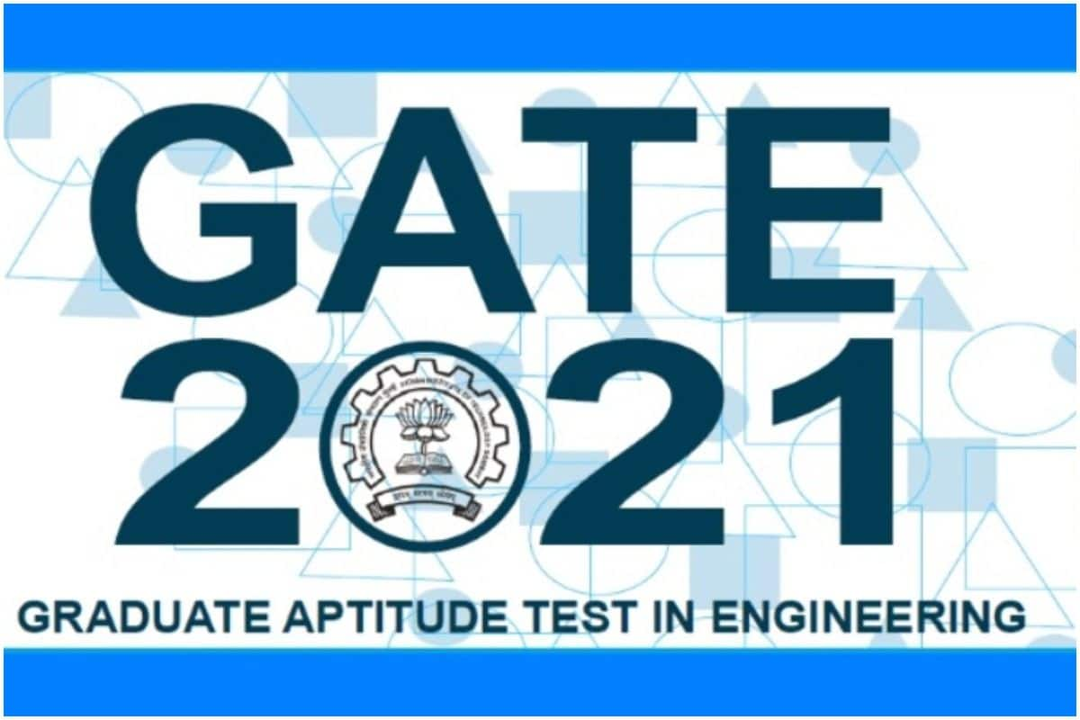 GATE 2021: IIT Bombay Opens Answer Key Challenge Window at gate.iitb.ac.in, Details Here