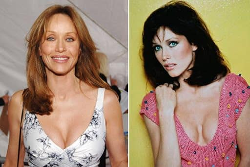 Tanya Roberts, Best Known For Playing Bond Girl in 007, Dies at 65