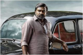 Vijay Sethupathi Offered Massive Remuneration To Host MasterChef Tamil?