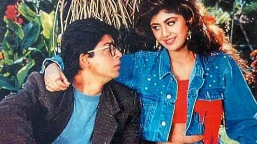 Shilpa Shetty Reveals How Shah Rukh Khan Helped Her To Lyp-Sync Songs For Baazigar