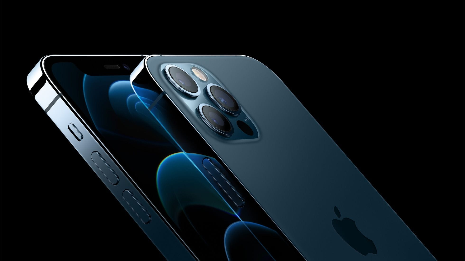 iPhone 13 Pro to Feature Matte Black Option, Improved Portrait Mode