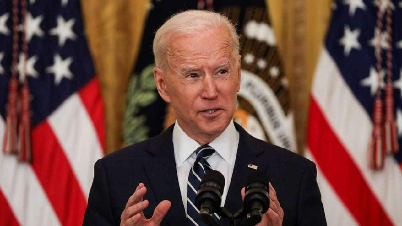 President Joe Biden to Withdraw US Troops From Afghanistan by September 11