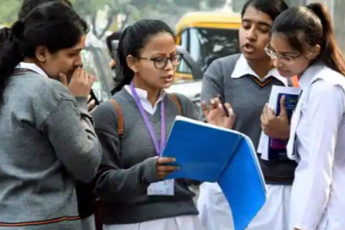 Board Exams Cancelled But Here's An IMPORTANT Update For CBSE Class 10th Students