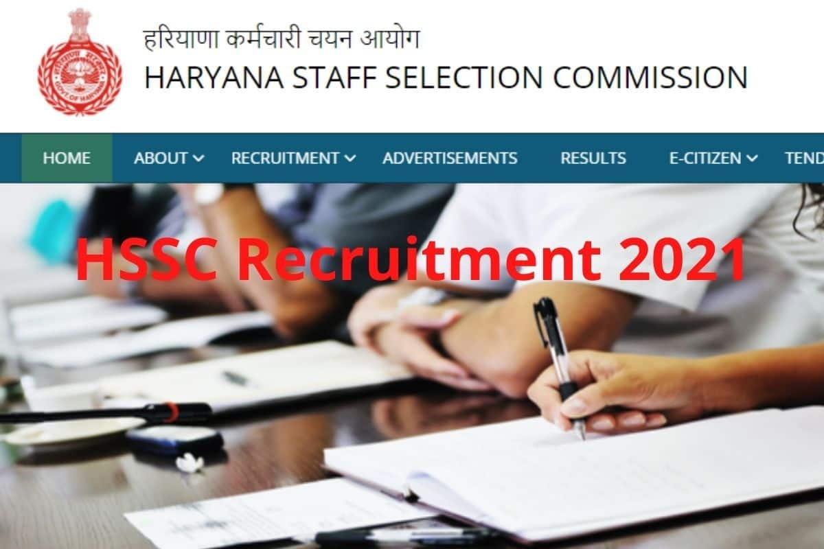 HSSC Gram Sachiv Recruitment 2021: Application Reopens For 697 Vacancies, Apply From March 8