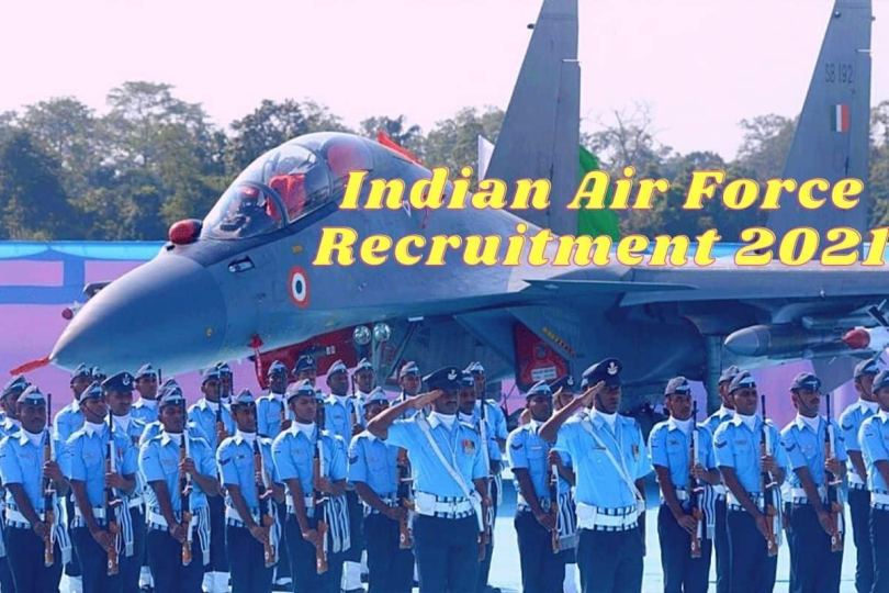 Applications Open For IAF AFCAT-2, Check Details About Eligibility, Salary And More