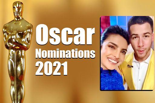 Priyanka Chopra, Nick Jonas Announce Academy Award Nominations, Check Full List Here