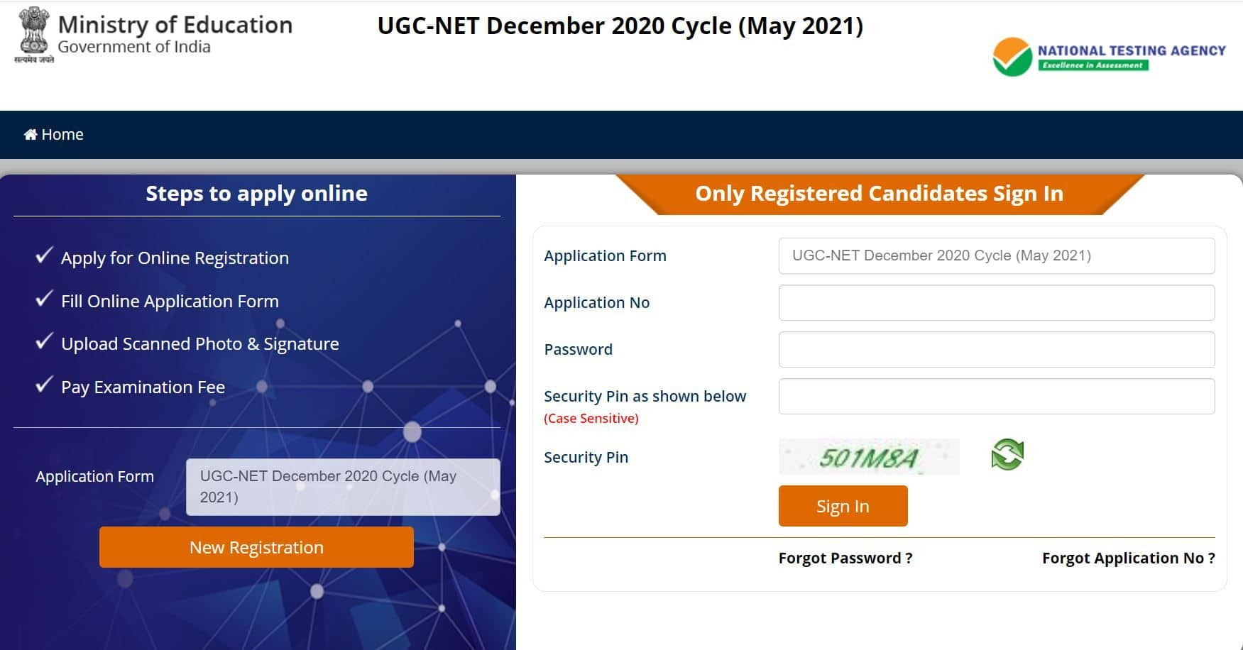 Registration Ends Soon, Check Direct Link And Steps to Apply Here