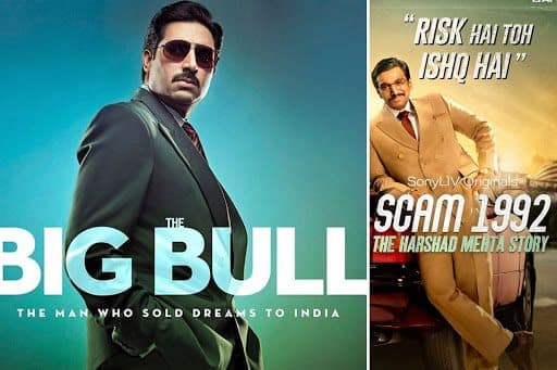 Scam 1992 Fan Asks Abhishek Bachchan Why He Should Watch The Big Bull, Actor Gives Witty Reply
