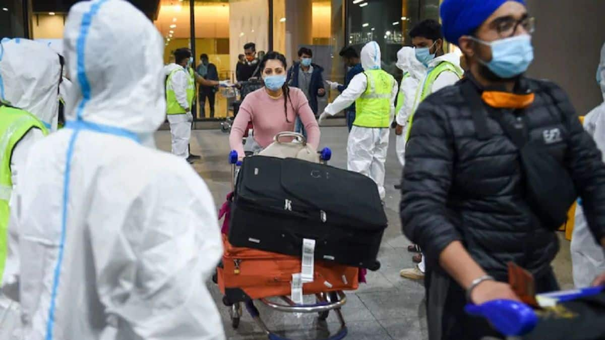 New Zealand Temporarily Suspends Entry of Travellers From India Till April 28 Due To Covid Surge