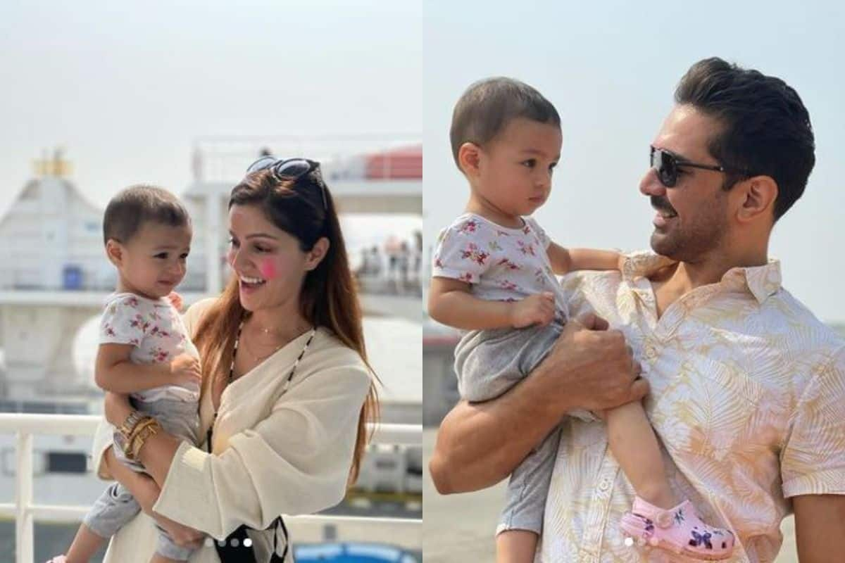 Rubina Dilaik, Abhinav Shukla Planning a Baby? Here's Everything You Need to Know
