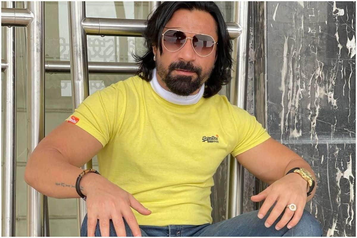Ajaz Khan Arrested by NCB in Drugs Case After 8 Hours of Interrogation, Read on