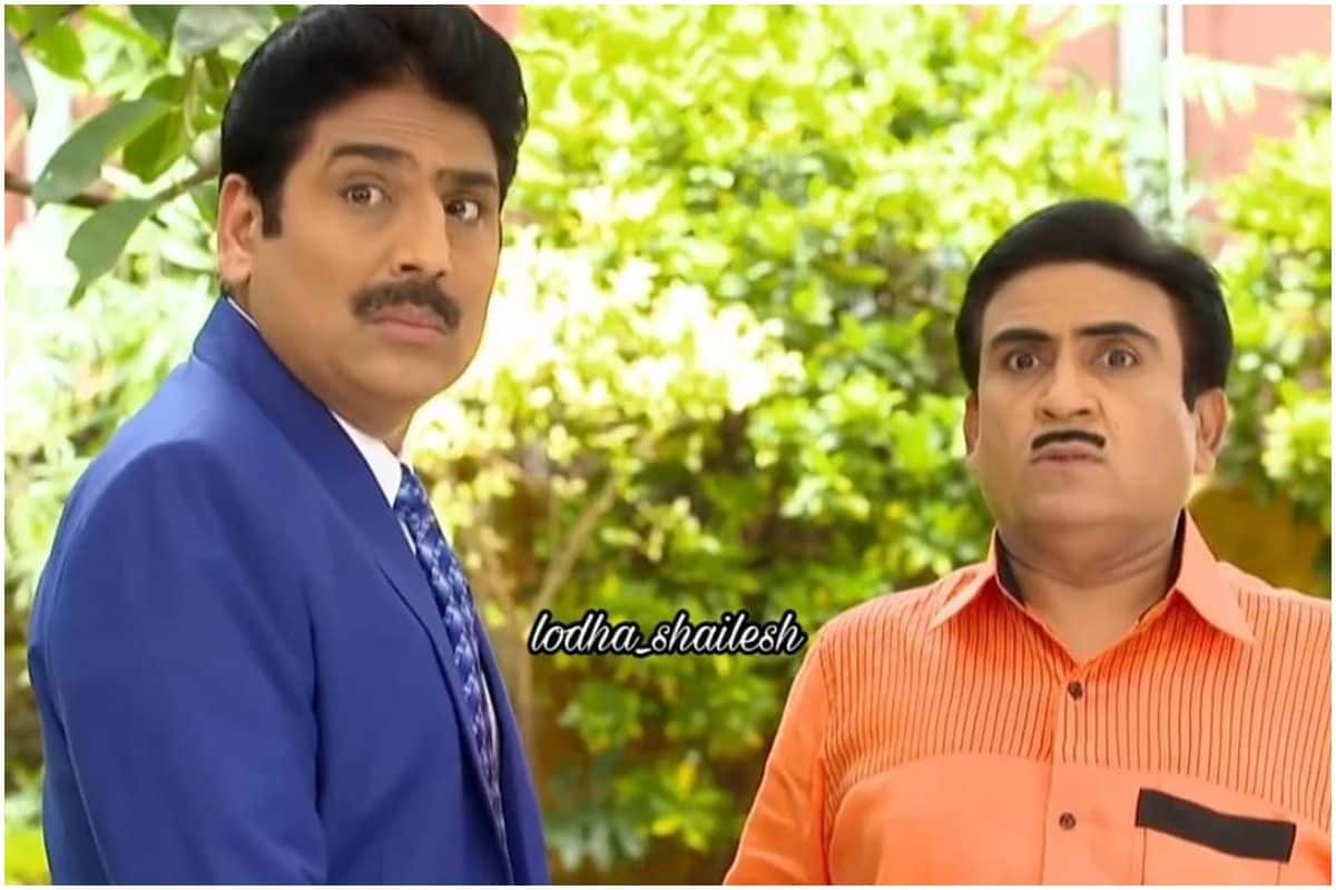 Taarak Mehta Ka Ooltah Chashmah: Are Jethalal And Mehta Saab Not Gelling Well Together