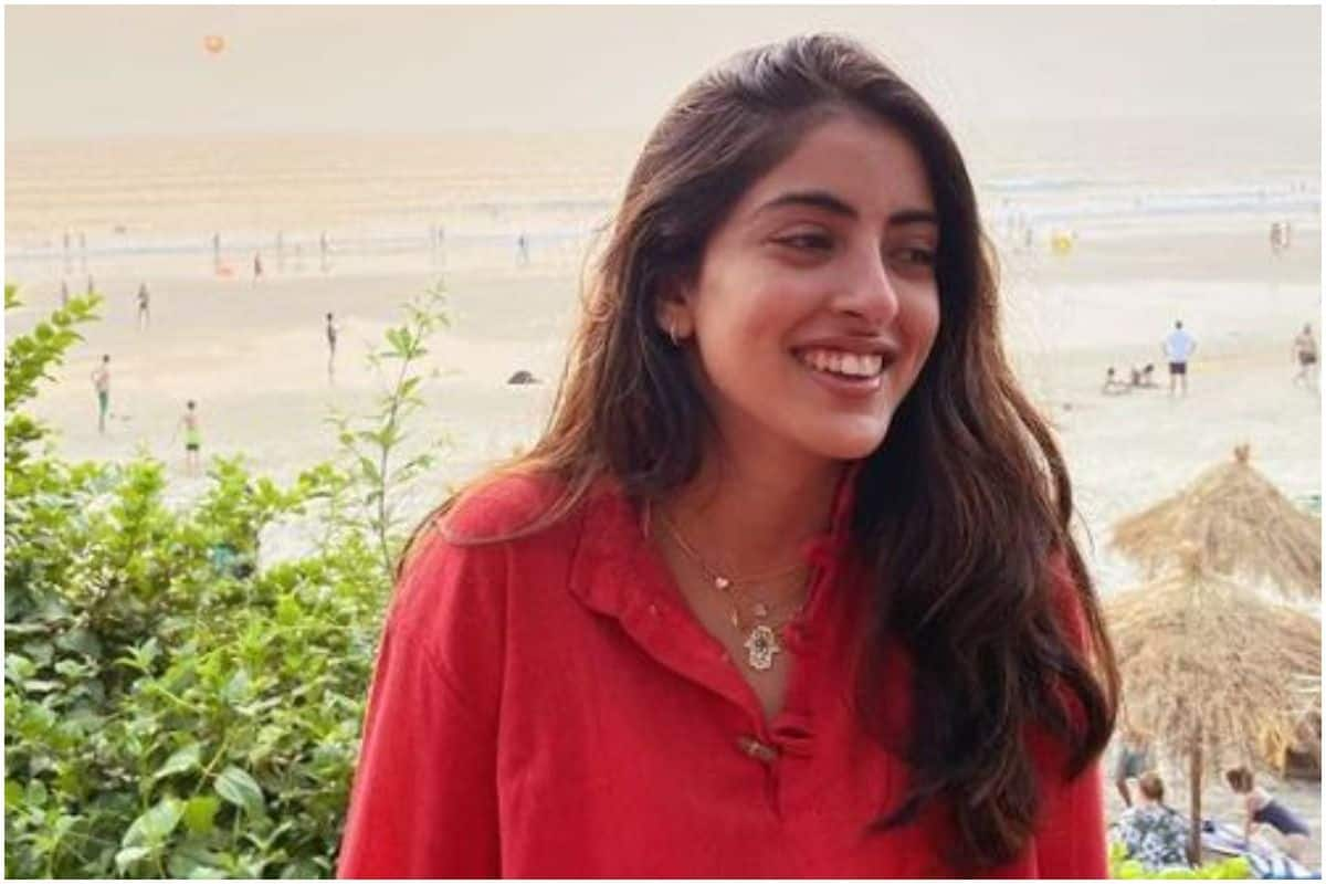 Amitabh Bachchan Granddaughter Navya Naveli Nanda Talks About Teenage Pregnancy in a New Post,