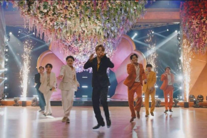 BTS Announces Mega Online Concert To Celebrate Its 8th Anniversary