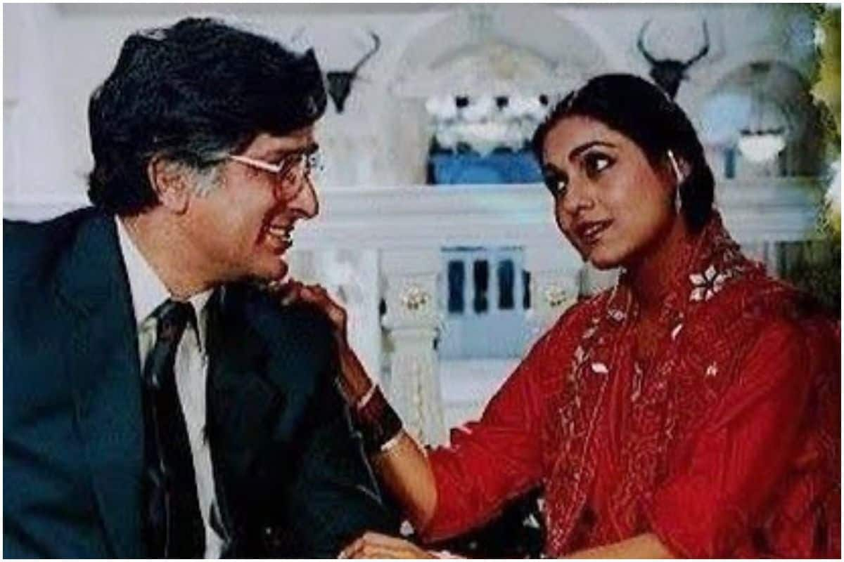 'They Just Don't Make Them Like Shashi Kapoor Anymore', Tina Ambani Remembers Legendary Actor in a Rare Viral Post