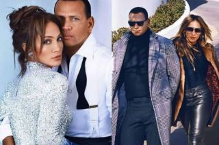 Jennifer Lopez, Alex Rodriguez Break-up After Their 2-Year Engagement