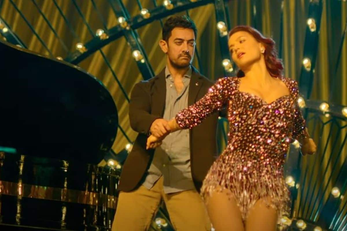 Har Funn Maula Song Out: Aamir Khan