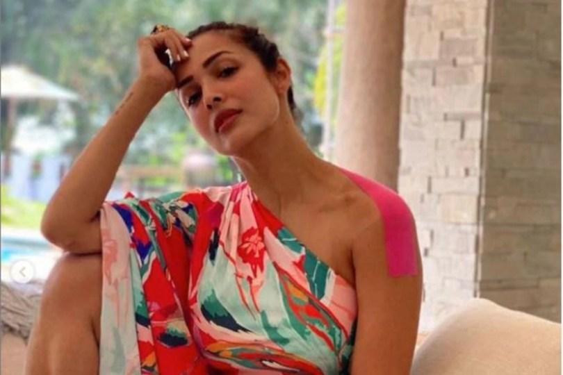 Farah Khan Calls Malaika Arora Kameeniii For Being so Sexy on Holi- Check Out The Post