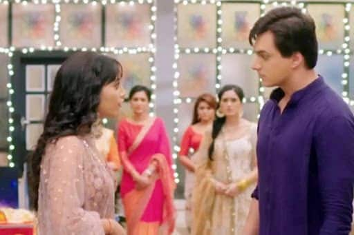 Sirat Gets Flashback of Naira